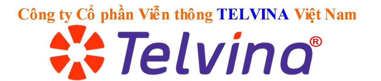Công ty Cổ phần Viễn thông Telvina